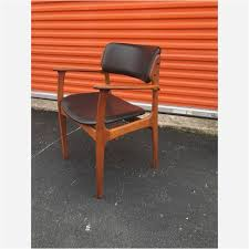 wood dining chair ideas how tall are dining chairs best vine erik buck o d mobler cool