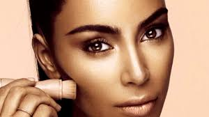 tips for caring for your skin and applying makeup so you look just like kim kardashian and how to adapt her look to your budget