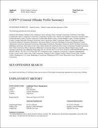 Sample Employee Background Check Report Datacheck