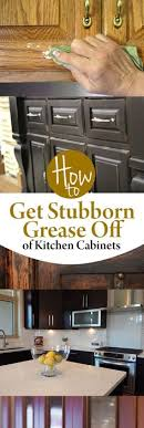 cleaning kitchen cabinet doors. Simple Kitchen How To Get Stubborn Grease Off Of Kitchen Cabinets On Cleaning Kitchen Cabinet Doors