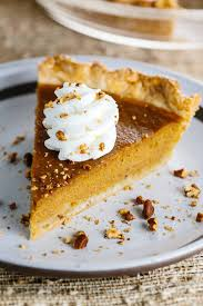 Best Pie Recipes Homemade Classic Pumpkin Pie Recipe Jessica Gavin