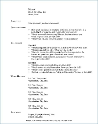 Technical Skills On A Resume Good Skills For Resume Inspirational Skills And Abilities Resume