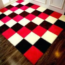 soundproof floor mat stitching carpet mattress foam bedroom living room crawling pad tatami puzzle floor mat