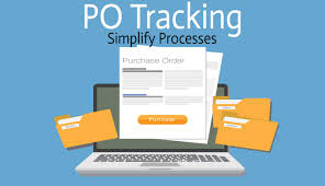 Purchase Order Tracking System Po Tracking Magdalene Project Org
