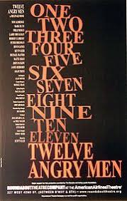 best angry men images cinema film posters  twelve angry men broadway shows i have scene