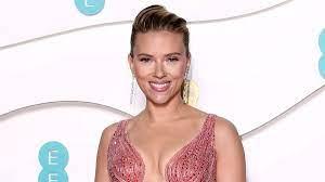 Scarlett Johansson Jokes About Daughter ...