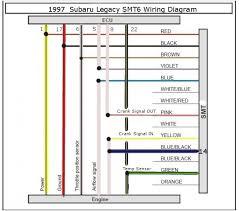 1997 subaru legacy outback radio wiring diagram wiring all about 2007 subaru impreza stereo wiring harness at 2006 Subaru Impreza Stereo Wiring Diagram