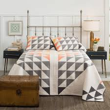 Arrowhead 3 Piece Quilt Set by Pendleton | Hayneedle &  Adamdwight.com