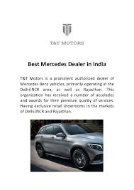 Get address, phone, reviews at asklaila. Reasons To Purchase A Mercedes From An Authorized Dealer