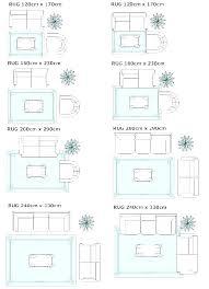 Living Room Rug Size Bloguerosa Com