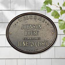 home address plaques. Custom Address Plaques Beautiful House Number Signs Impact And 0   Lionelkearns.com Canada. Lowes. Home L