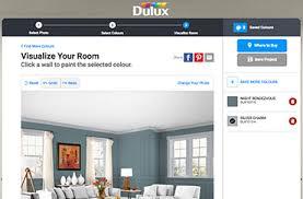 Dulux Online Colour Chart Dulux Paint Colour Visualizer