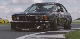 All BMW Models 1980s bmw : Video: This John Player Special BMW 635CSi Is Pure 1980s Madness