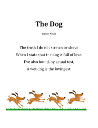 Small Picture Animal poems by lbearss Teaching Resources Tes