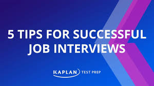 The Do S And Don Ts Of An Interview Job Interview Tips The Dos And Donts For Job Interviews Kaplan Sat Act Prep