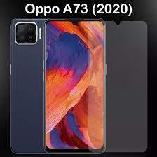 ฟิล์มกระจก นิรภัย ออปโป้ เอ73 (2020) Use For OPPO A73 (2020) Tempered Glass  Screen (6.44)