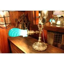 fascinating antique silver genie roll top desk lamp lighting s edmonton alberta