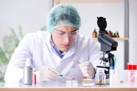 Lab Analyst Laboratory Analyst Course