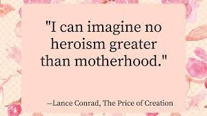 Short Mom Quotes Gorgeous 48 Of The Most Beautiful Mother's Day Quotes Southern Living