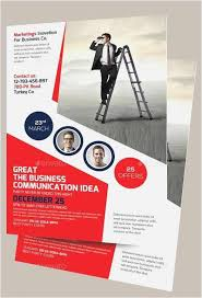 Free Brochure Template Free Cool Conference Flyer Template