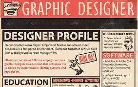 Sample Graphic Design Resume Graphic Design Resume Examples Sample