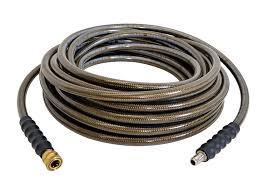 Best Pressure Washer Hoses Choose The Best Hose For You