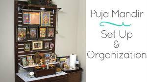 home puja mandir in us ikea hack for diy home temple set up organization