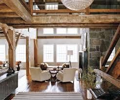 modern rustic home design