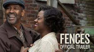 Fences Quotes