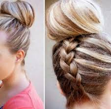 2017 updo hairstyles easy stylish updos for long hair