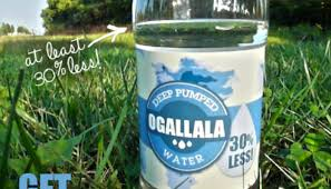 Water Underground Fantasy Bottled Water Brands Of Tomorrow