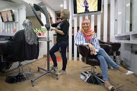 grooming the booming muslim market