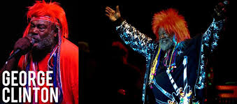 George Clinton Ntelos Wireless Pavilion Portsmouth Va
