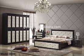 Small Picture 2015 New Design Home Furniture Modern Bedroom Sets Cheap Bed Buy