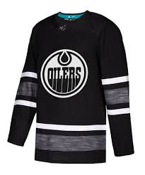 Hockey - Nhl Authentic All-star 2019 Edmonton Oilers – Adidas Jersey Life Parley Pro defebedeaf|Jan 4, 2019