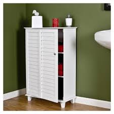 Large Bathroom Storage Cabinet Tall Wooden Bathroom Cabinets