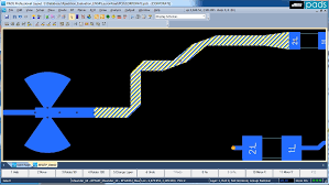 Rf Design Route Rf Signals With A Dedicated Object For Rf Design