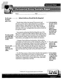essay prompts and sample student essayswriting persuasive essay examples