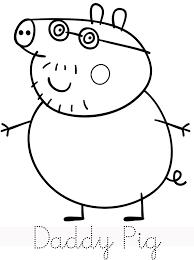 Small Picture Peppa Pig Coloriage Pour Les Enfants