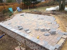 patio stones home depot. Patio Pavers Home Depot Elegant Of Landscape Brick Paver 0 Ketoneultras 3 Stones