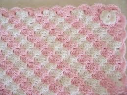 Crochet Patterns For Baby Blankets Unique Design