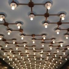industrial track lighting. beautiful track rejuvenation industrial weu0027ll admit weu0027re jealous of this ceiling treatment and industrial track lighting