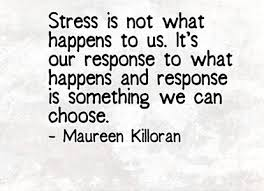 Stress Quotes Custom Stress For What Quotes