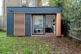 home office in the garden. A Swift Garden Office \u2013 The BBC Agree With Us\u2026 Home In