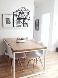 small kitchen tables dining table set contemporary round intended for dining room sets ikea designs round