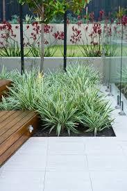 home design mid sized contemporary home design idea in perth