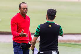 Presidents Cup 2019: Tiger Woods pulls all-time boss move by removing hat  as his winning putt dropped   Golf News and Tour Information