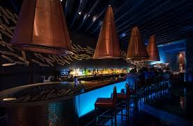 underwater restaurant disney world. About Bluezoo In Terms Of Ambiance Is That It Feels More Sophisticated And Upscale\u2013even Than The Average Walt Disney World Signature Restaurant. Underwater Restaurant
