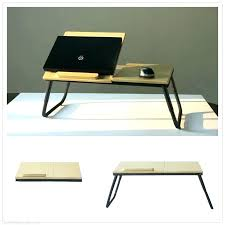 tray table for bed bed tray table lap table bed tray best portable laptop desk ideas