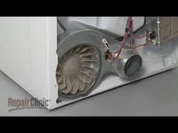 kenmore 80 series dryer belt. whirlpool/kenmore electric dryer replace blower wheel #694089 - youtube kenmore 80 series belt 9